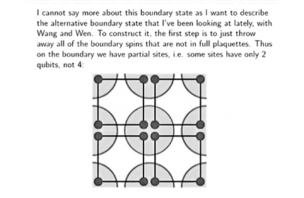 Some Boundary States for Bosons