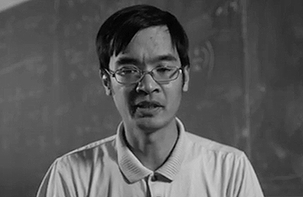 Can math be crowdsourced? Terence Tao on how the Internet is changing how some mathematicians work