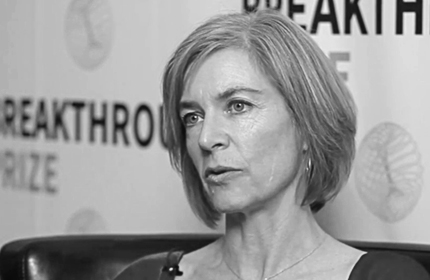 What is CRISPR? Jennifer Doudna on cutting and pasting DNA