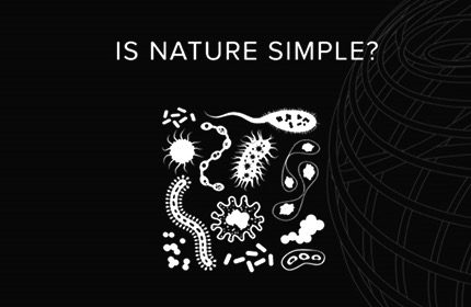 Is Nature Simple? 2018 Breakthrough Prize Symposium Panel