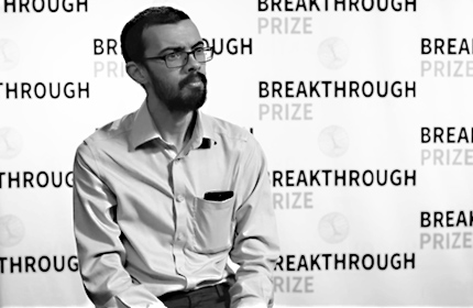 Mohammed Abouzaid: 2017 Breakthrough Prize Laureate Interviews