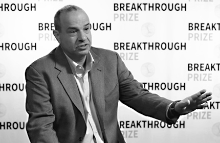Nathan Seiberg: 2017 Breakthrough Prize Laureate Interviews