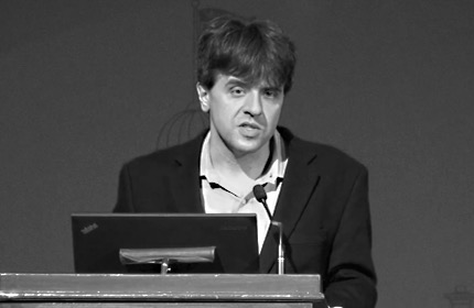 The 2014 Beatty Memorial Lecture-Karl Deisseroth