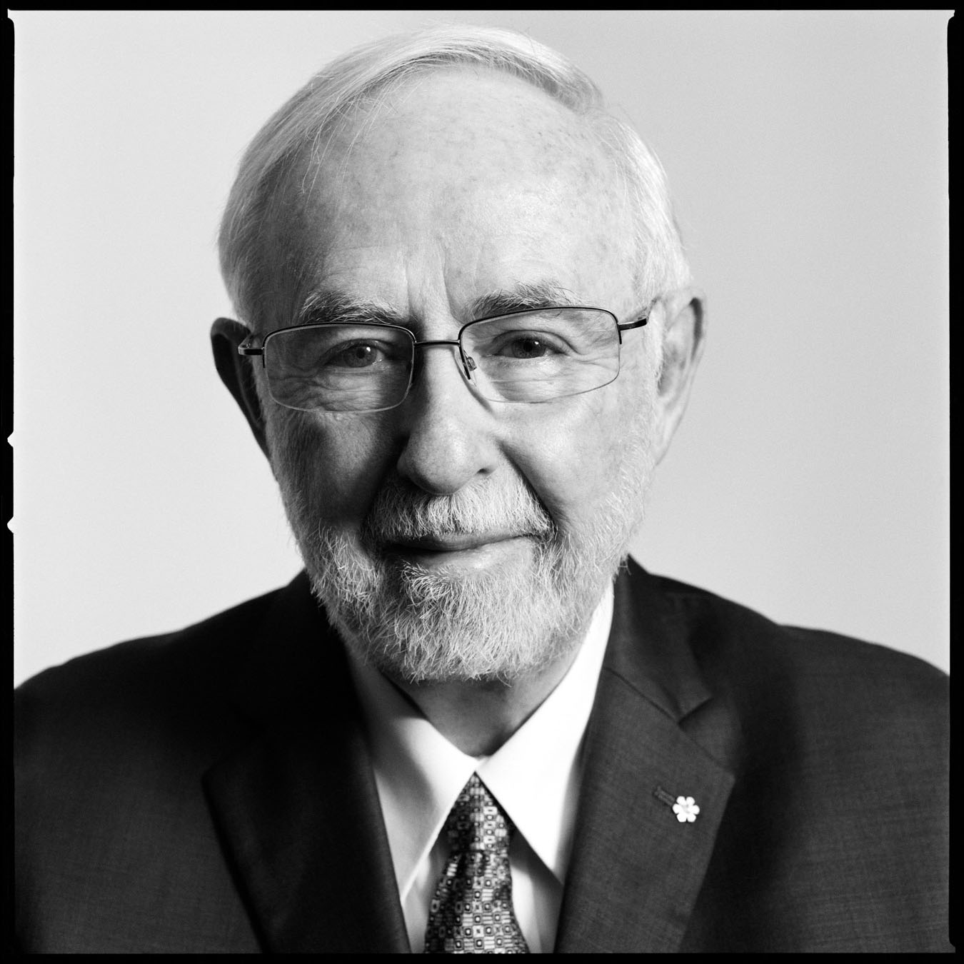 Arthur B. McDonald and the SNO Collaboration